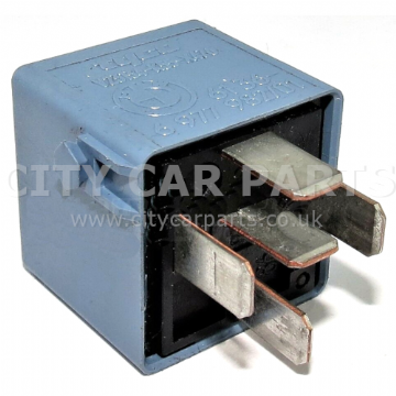 BMW Mini TaubenBlau 5 Pin DME Electric Fan Relay 61366977982/01 Tyco 6977982